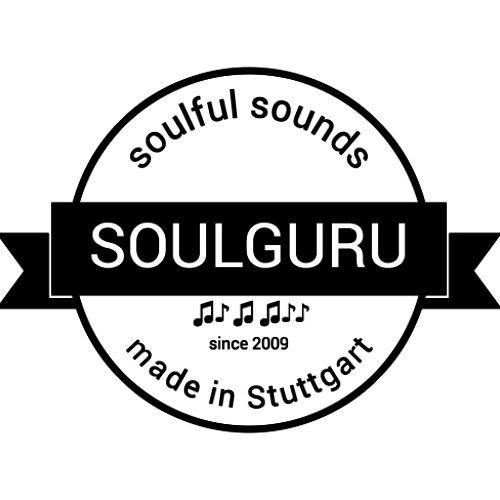 SOULGURU's avatar