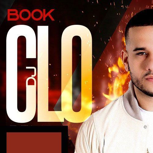 DJ C-Lo's avatar