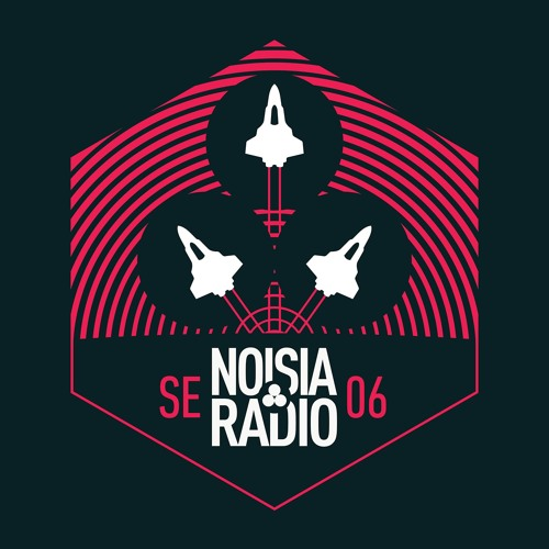 NOISIA - Noisia Radio S06E14 (1/04/2020) Guest Mix by MALUX