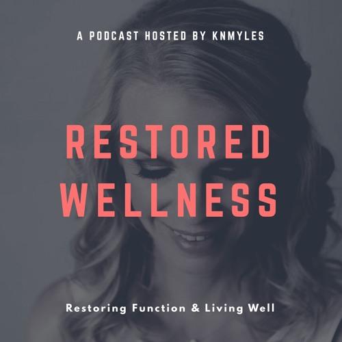 Restored Wellness's avatar