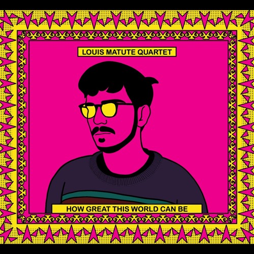 Louis Matute's avatar