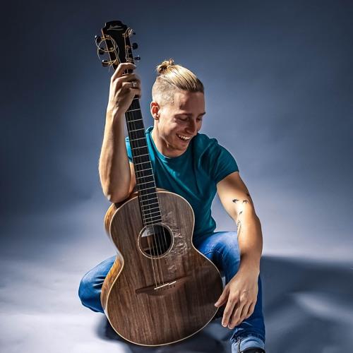 Dave Marken's avatar