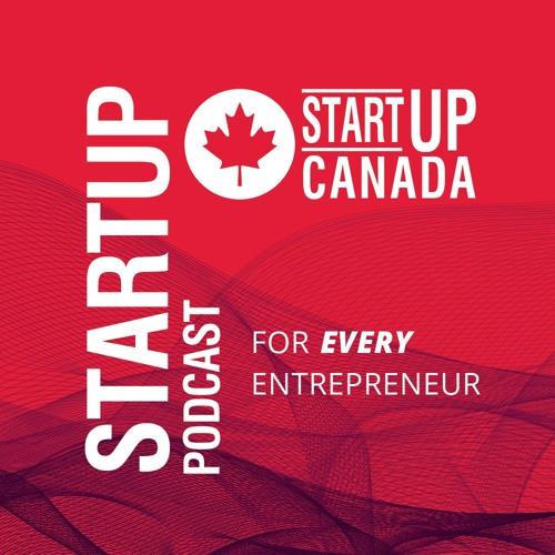 Startup Canada Podcast's avatar