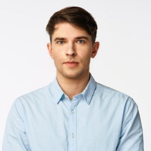 Brock Manton's avatar