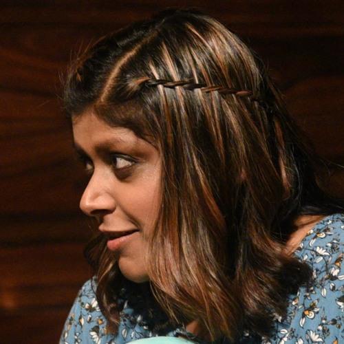 Jaya Berged's avatar