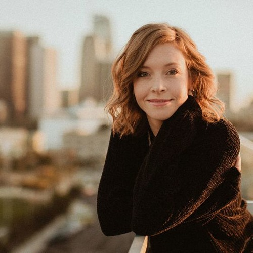 Katie Hampton's avatar