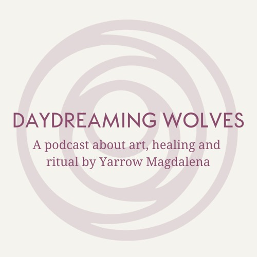 The Daydreaming Wolves Podcast's avatar