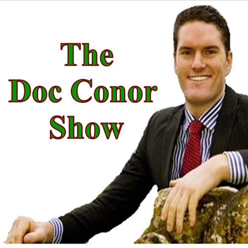 The Doc Conor Show's avatar