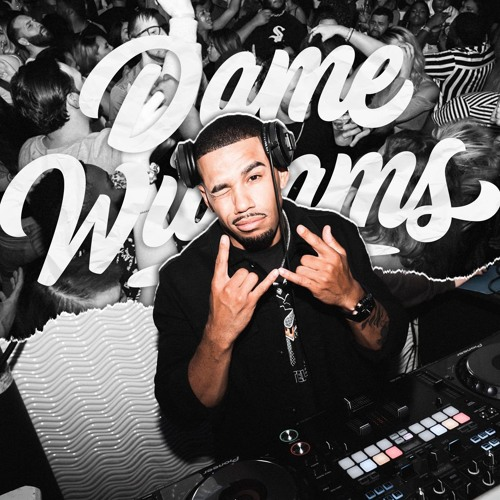 DJ Dame Williams's avatar