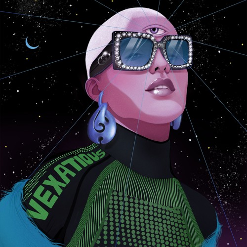 Sarsha Simone's avatar