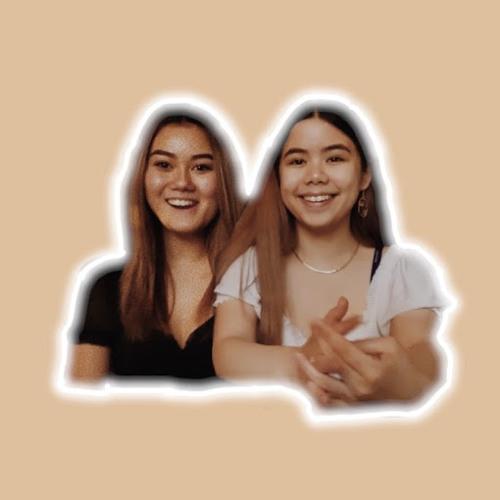 Karina and Tianna's avatar