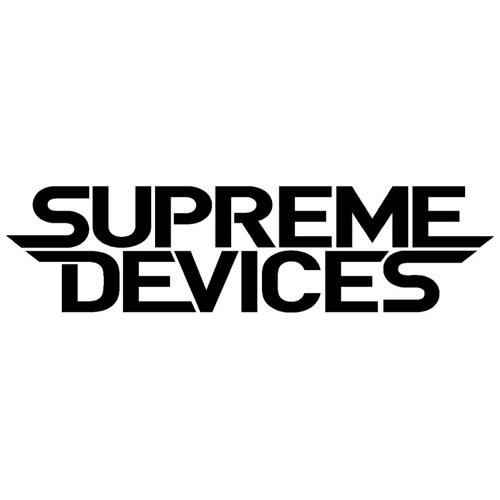 Supreme Devices's avatar