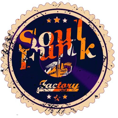 Soul Funk Factory's avatar