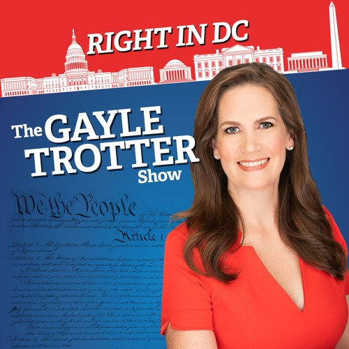 Right In DC: The Gayle Trotter Show's avatar