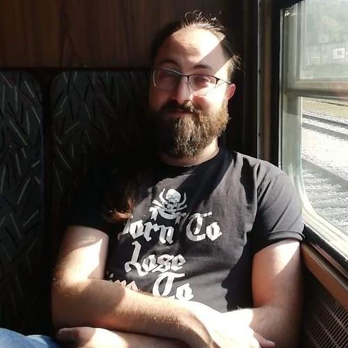 Diego Jiménez Tamame's avatar