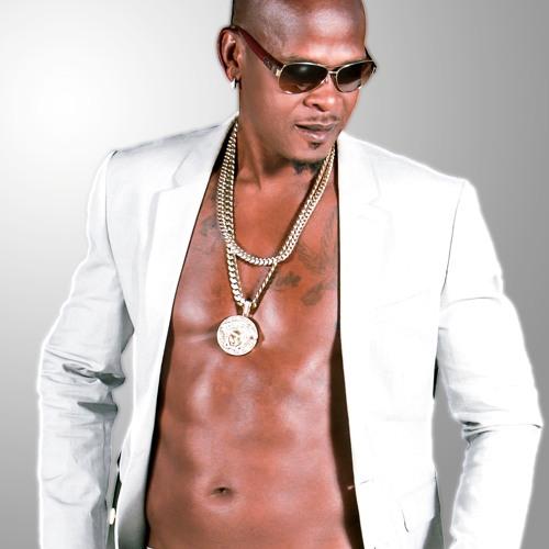 Official Mr. Vegas Music's avatar