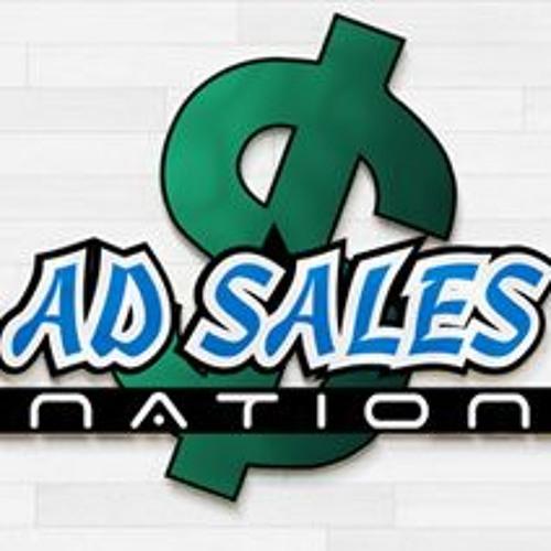 Ad Sales Nation, Ryan Dohrn Show's avatar