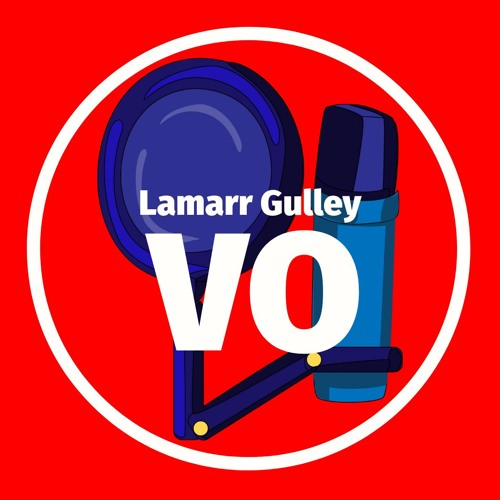 Lamarr Gulley's avatar