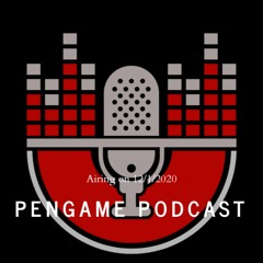 PenGame Podcast