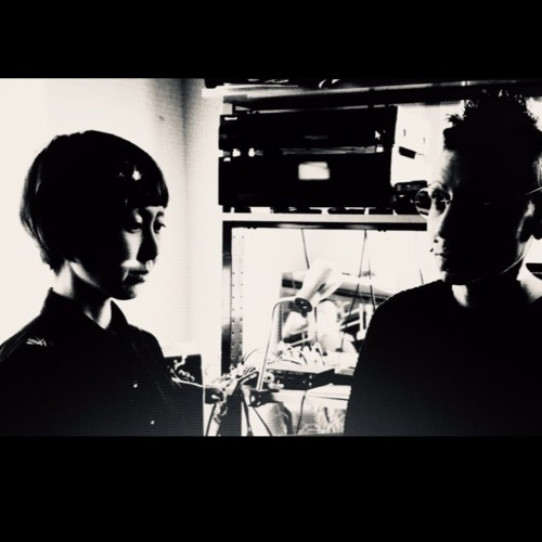 Cedrik Fermont + Marie Takahashi's avatar