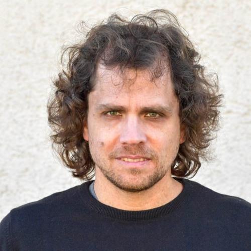 Marc Bensch's avatar