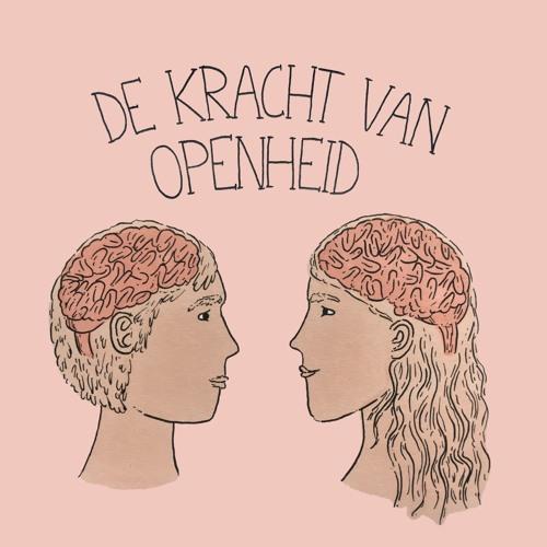 Podcast   De Kracht van Openheid's avatar