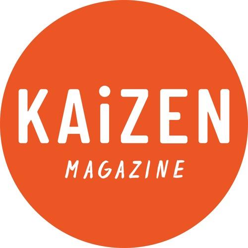 Kaizen Magazine's avatar