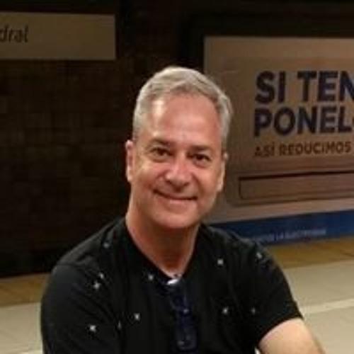 Ricardo Ostivar's avatar