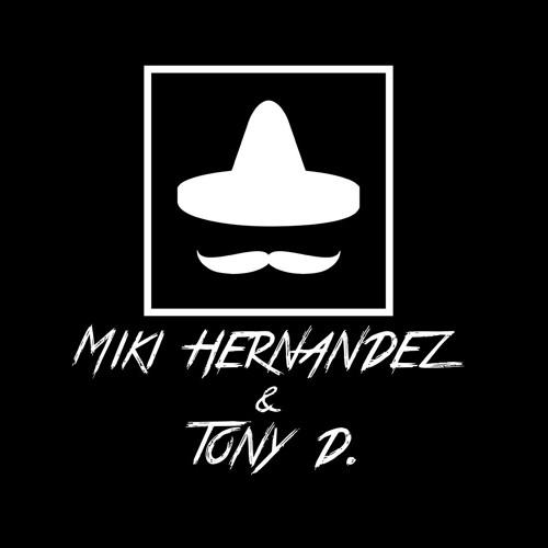 Miki Hernandez & Tony D. Edits 2.0's avatar