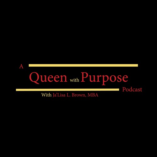 A Queen with Purpose Podcast's avatar