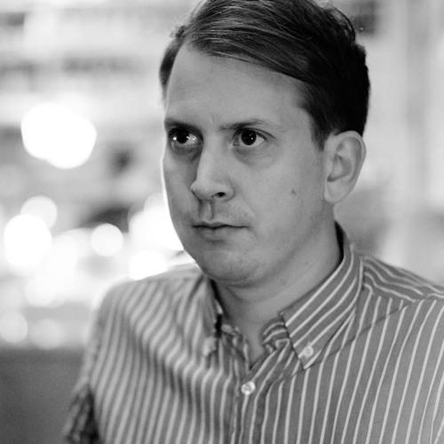 Hjörtur Jóhannsson's avatar