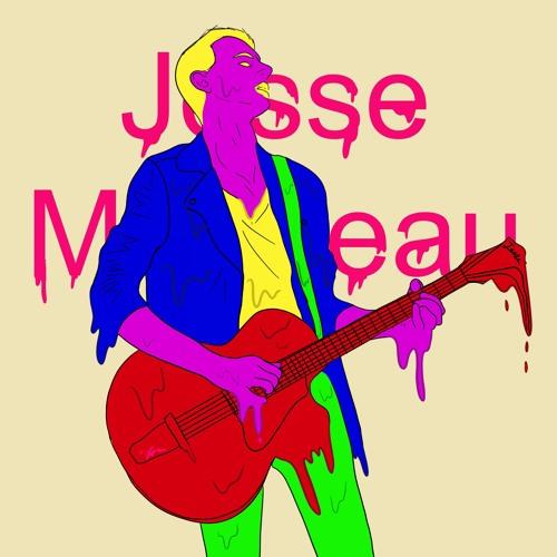 Jesse Merineau's avatar