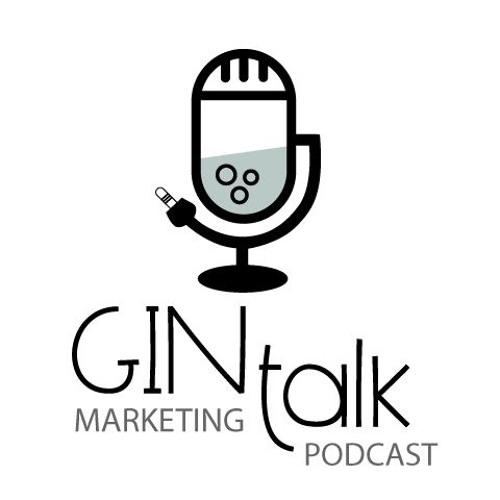 GinTalk Marketing Podcast's avatar