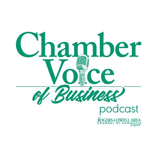 The Chamber Voice of Business Podcast's avatar