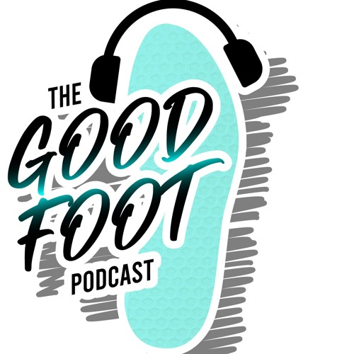 The Good Foot Podcast's avatar