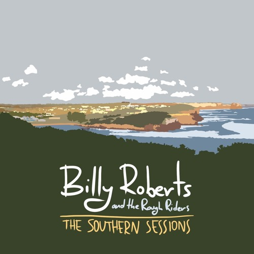 Billy Roberts and the Rough Riders's avatar