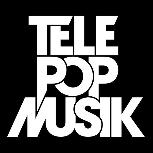 TÉLÉPOPMUSIK's avatar