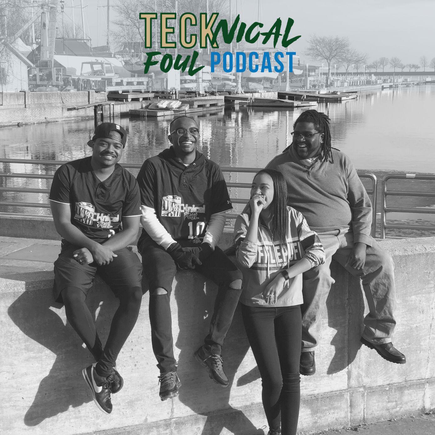 TECKnical Foul Podcast