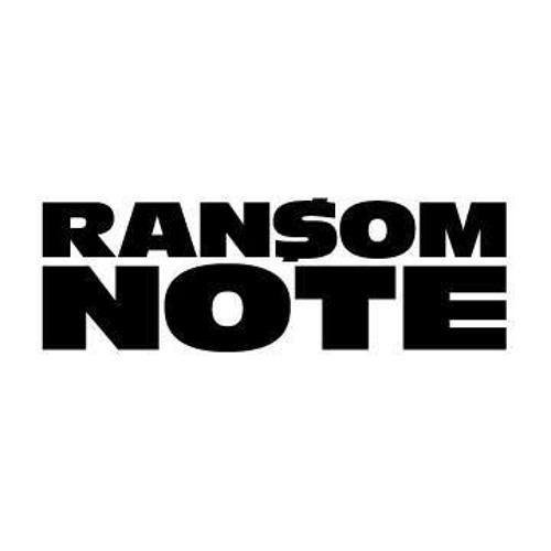 Ransom Note's avatar