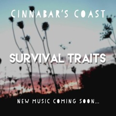 Cinnabar's Coast