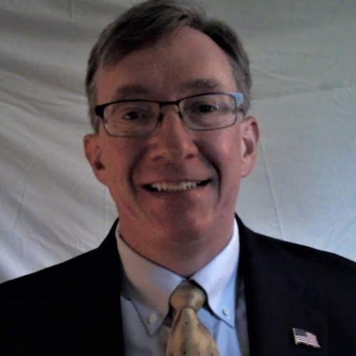 Stephen Kimner's avatar