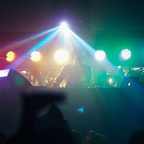 DJ Karimov's avatar