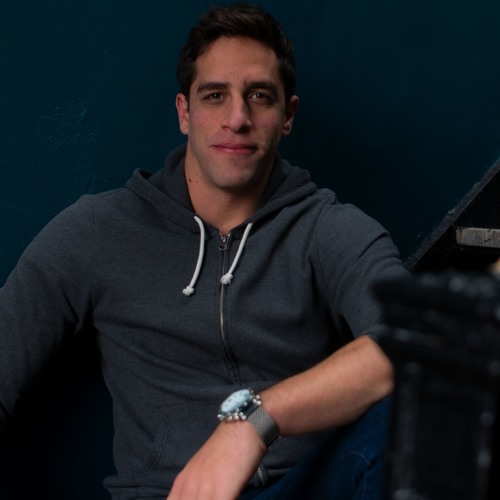 Jason Hewett's avatar