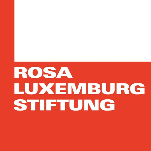 Rosa-Luxemburg-Stiftung's avatar