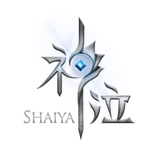 神泣Shaiya Album01