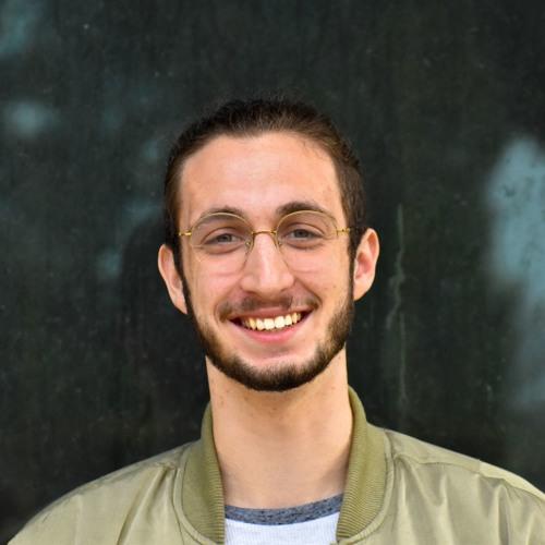 Sean Letourneau's avatar