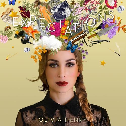 Olivia Henry's avatar