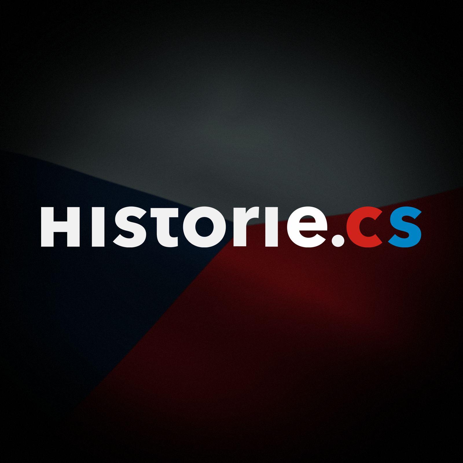 Historie.cs - Rozluštit českou krajinu