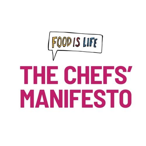 The Chefs' Manifesto's avatar