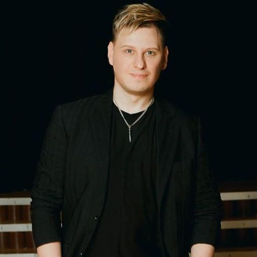 Владимир Лунёв's avatar